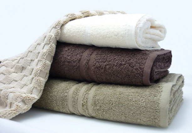 Blue Label Towels